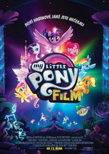 My Little Pony Film 2D/3D